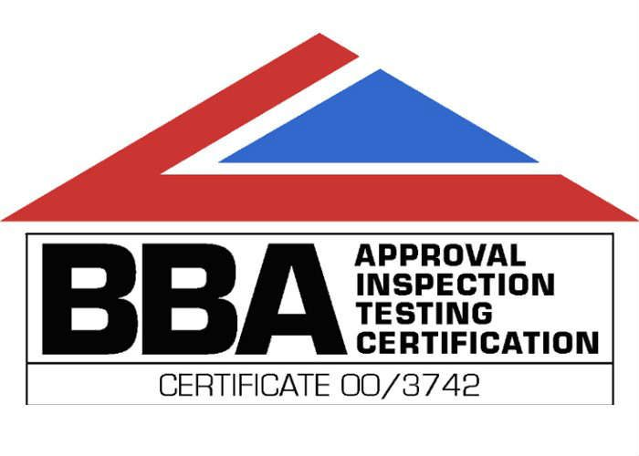 BBA Certificates and their use in the waterproofing and damp proofing sector