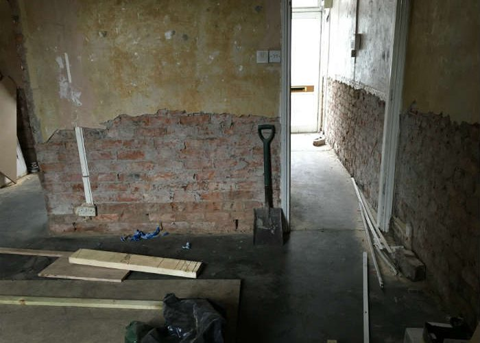Damp Proofing Products
