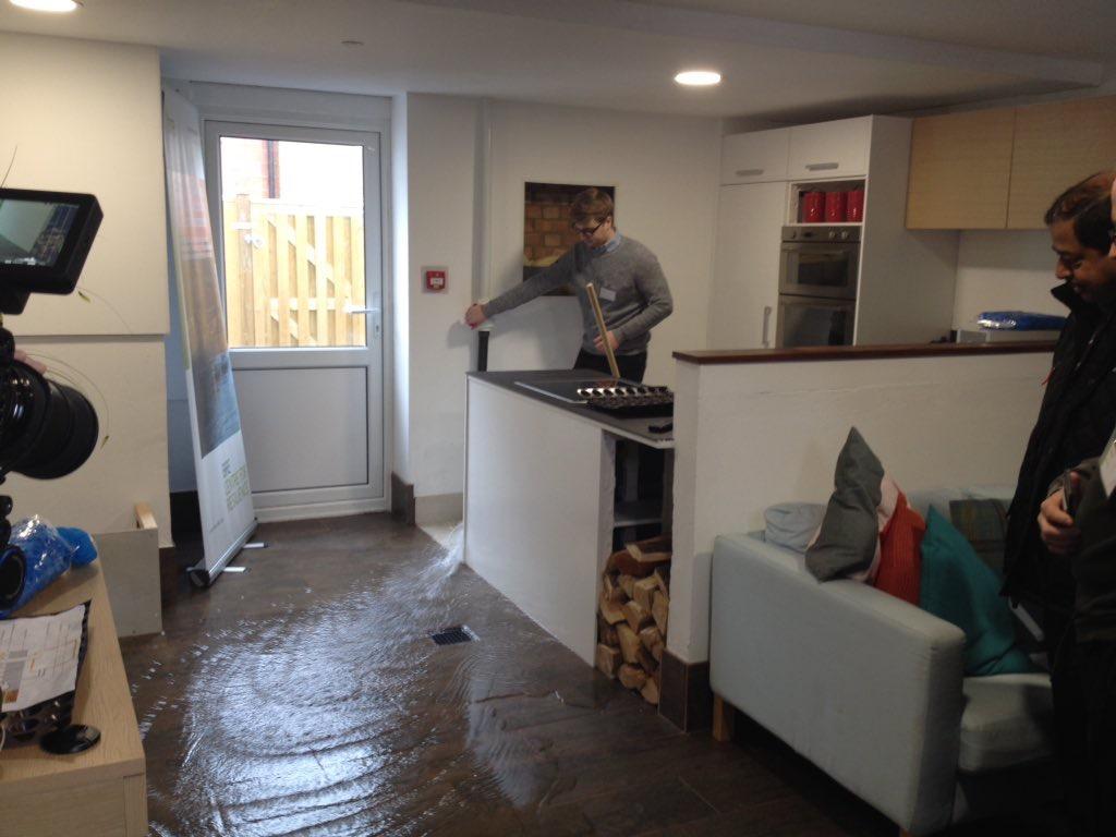 Flood Resilience Training
