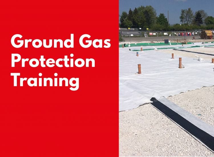 Ground Gas Protection Training