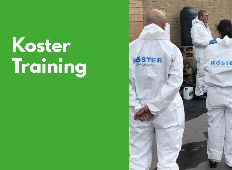 Koster Training