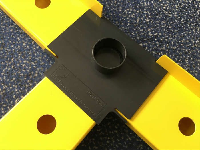 Free Lime Inspections made easy with clever New Yellow Channel