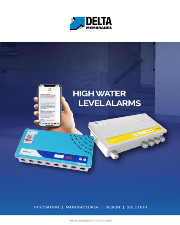 High Water Level Alarms