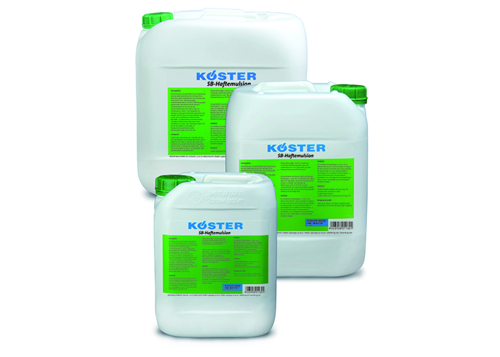 Koster Waterproofing MSDS