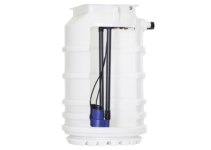 800 Series Ground & Surface Water Station (sump pump)