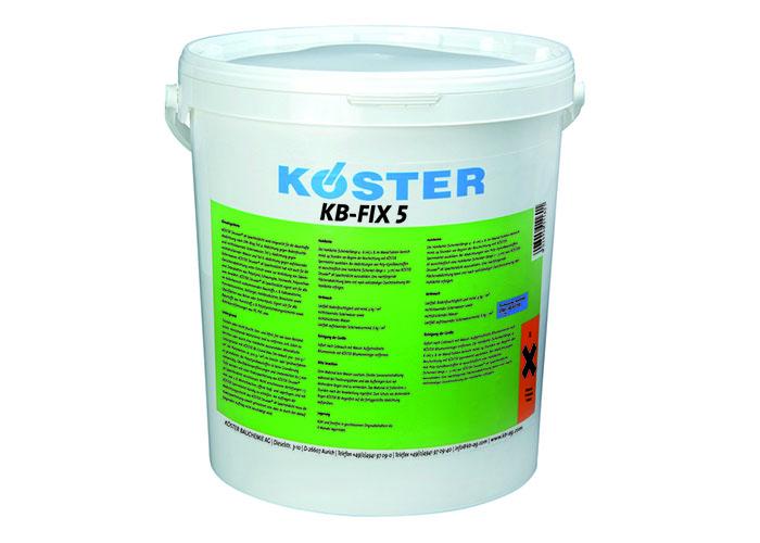 Koster KB-Fix 5