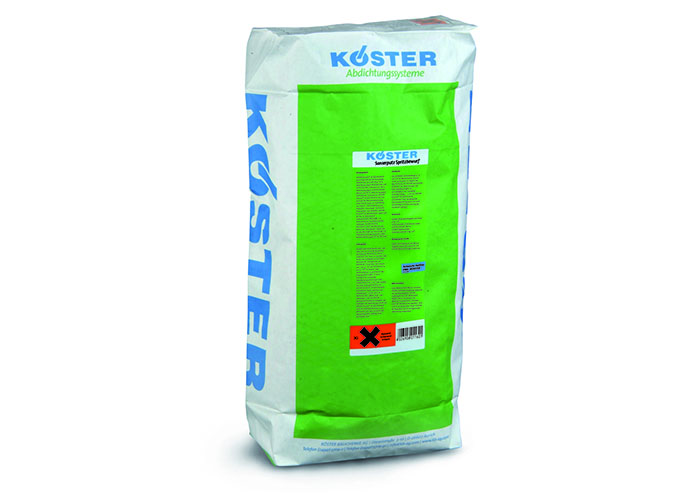 Koster Restoration Plaster Key Coarse