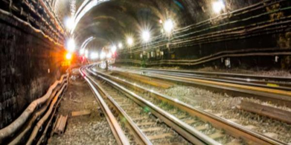 Waterproofing London Underground Tunnels