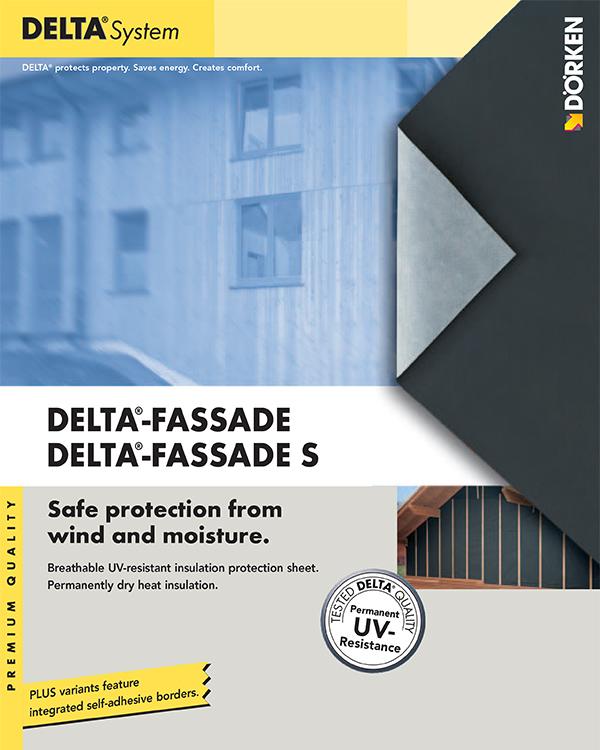 Delta Fassade