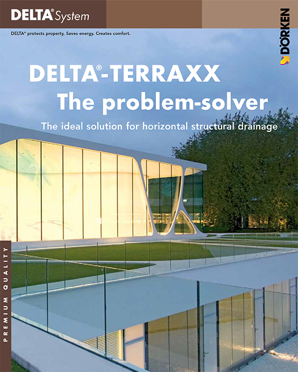 Delta Terraxx Problem Solver