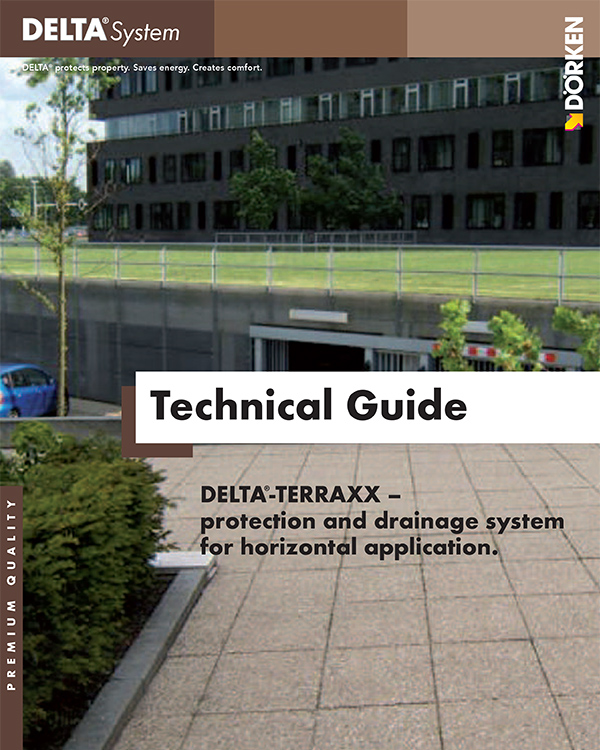 Delta Terraxx Technical