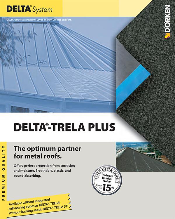 Delta Trela Plus