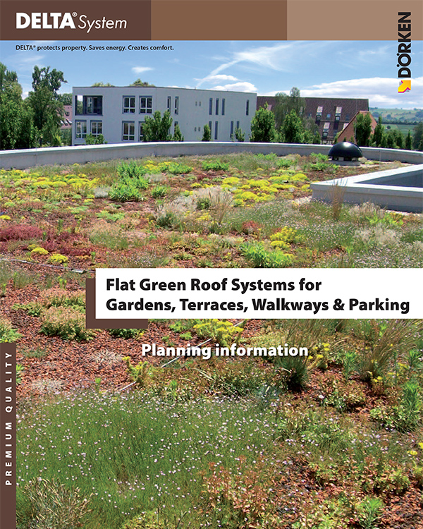 Flat Roof Systems - Florrax Top