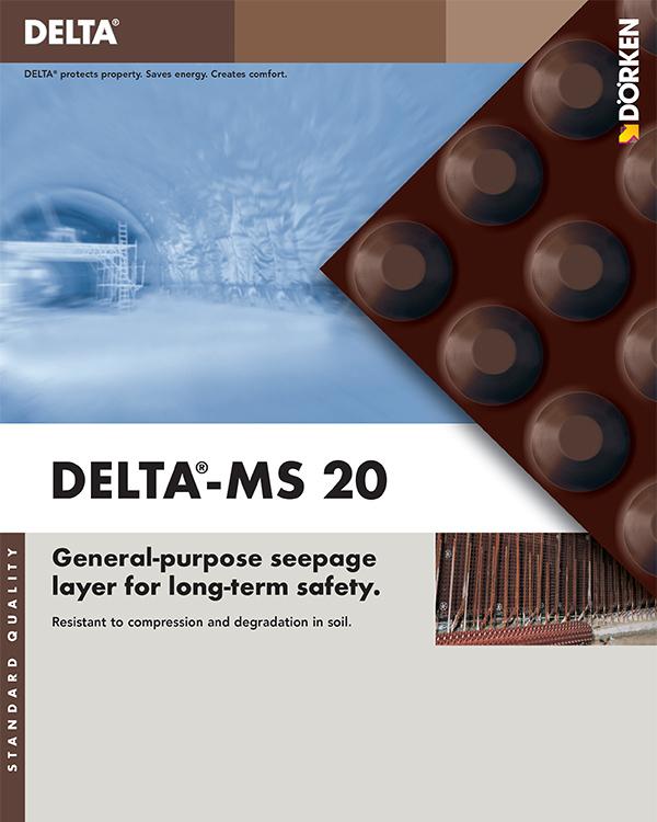 Delta MS20