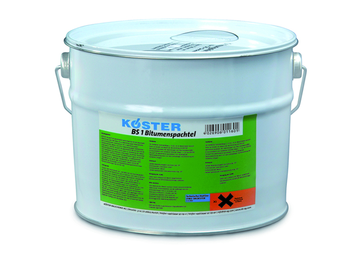Koster BS 1 Bitumen Paste