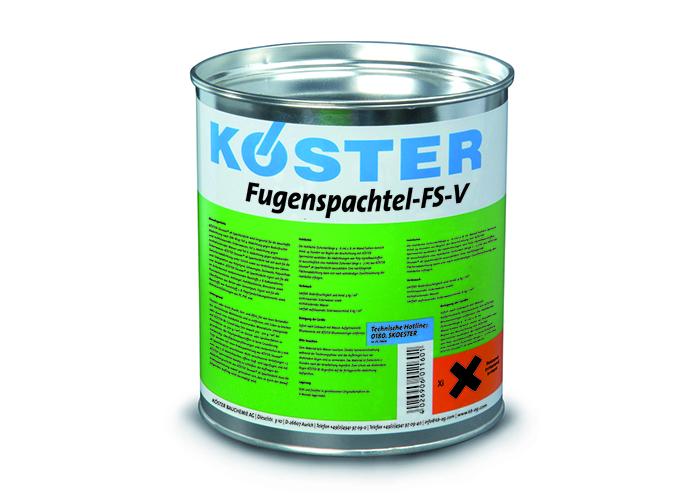 Koster Joint Sealant FS-V