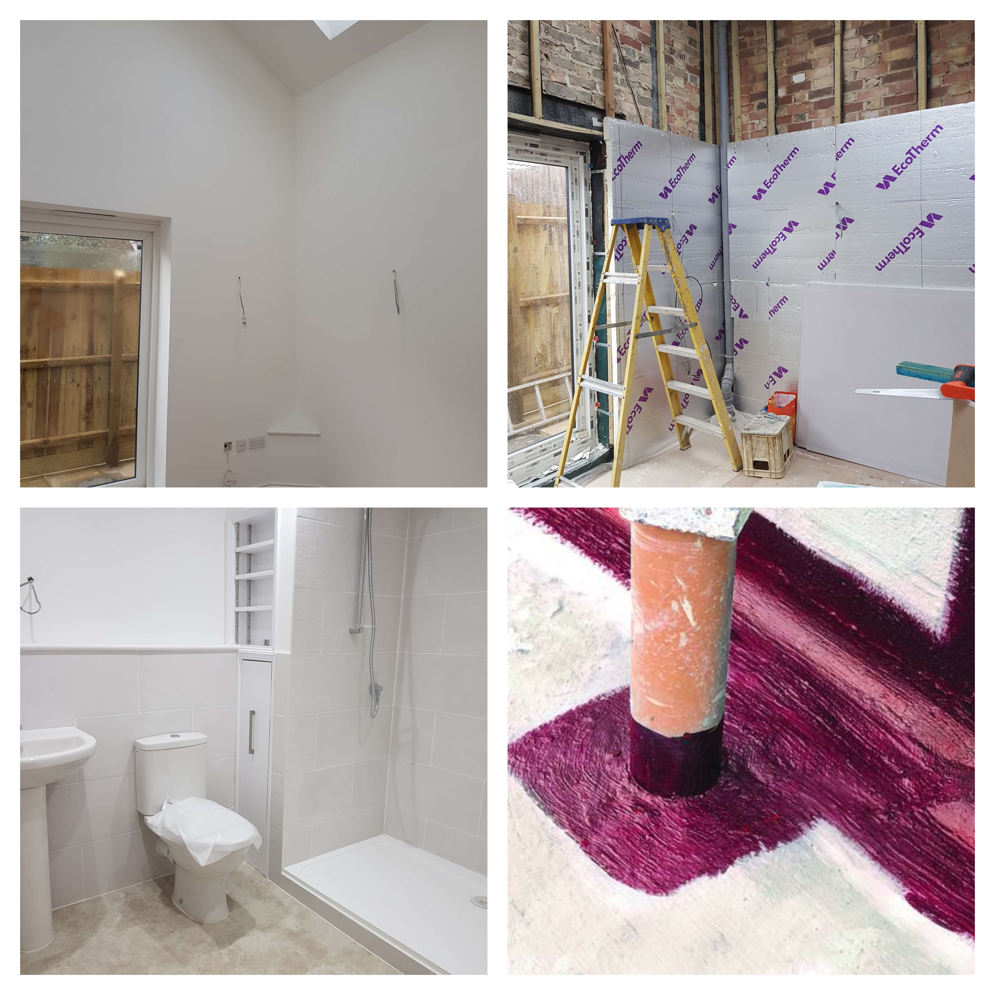 Structural Waterproofing & Ground Gas Protection - Delta