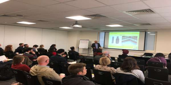 RIBA CPD Providers Roadshow – 4 April 2019