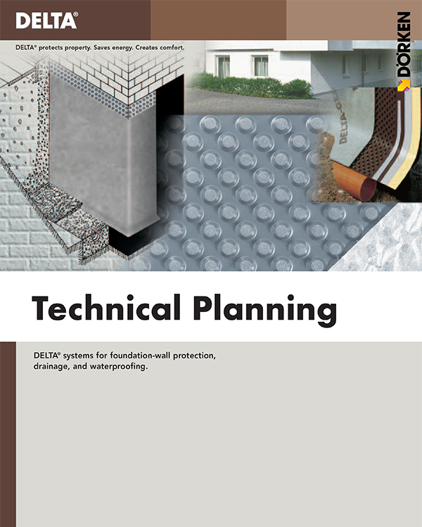 Delta Technical Planning Brochure
