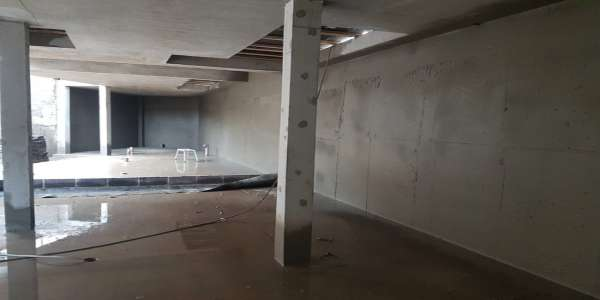 Combination Structural Waterproofing (2 forms)