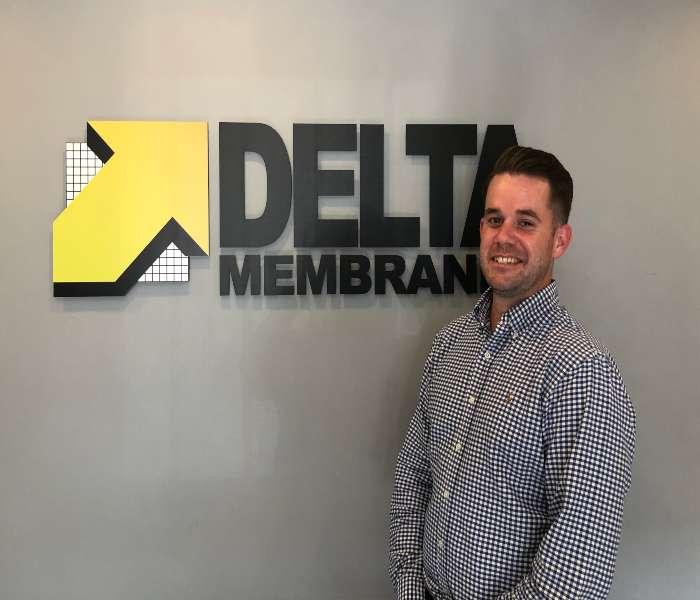 Sean Rooney joins Delta's #TechnicalTeam