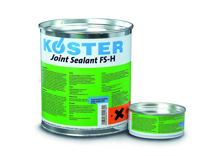 Koster Joint Sealant FS-H