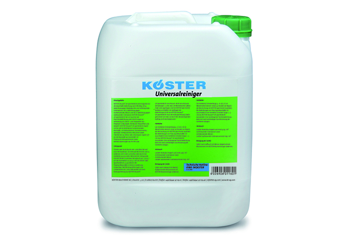 Koster Universal Cleaner