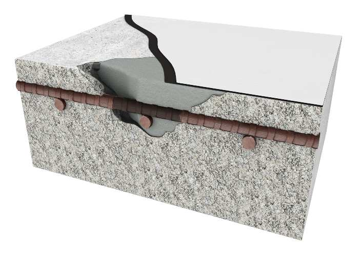 Concrete Protection and Repair