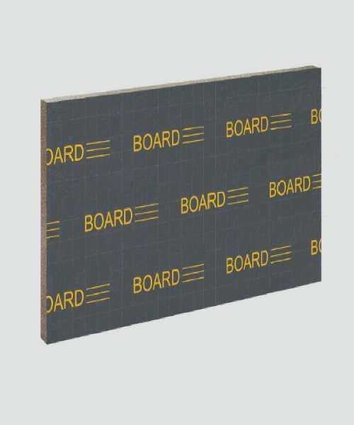 Delta Glass Floor board T4+ insulation