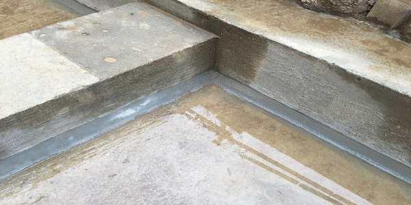 Design & Build Waterproofing Philosophies for Podium Decks