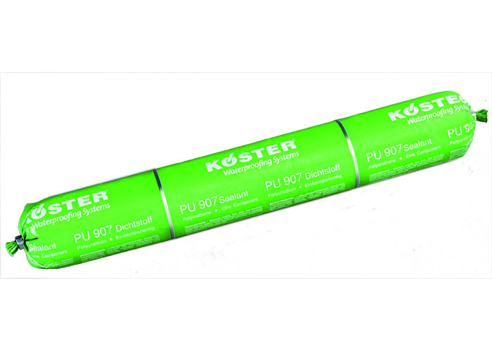 Koster PU 907