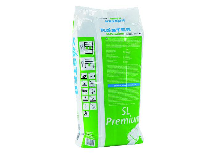 Koster SL Premium