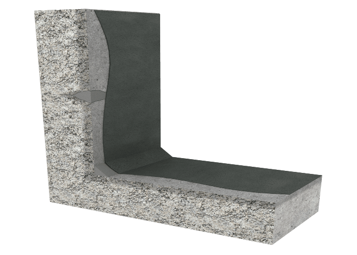 Barrier Protection/Tanking/Waterproofing