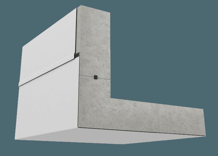 Pre-Applied Waterproofing Systems