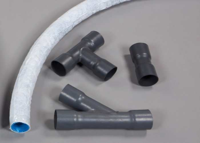 Delta Aquaduct Connector Ancillaries