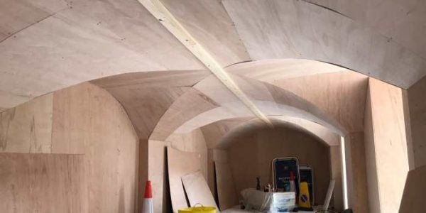 Structural Waterproofing Case Study – Wildernesse House