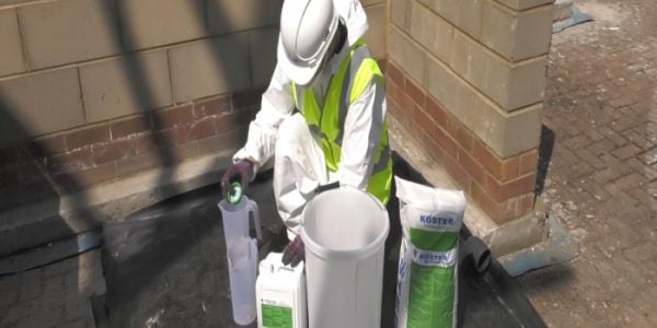 Structural Waterproofing 'How to' Videos Guides