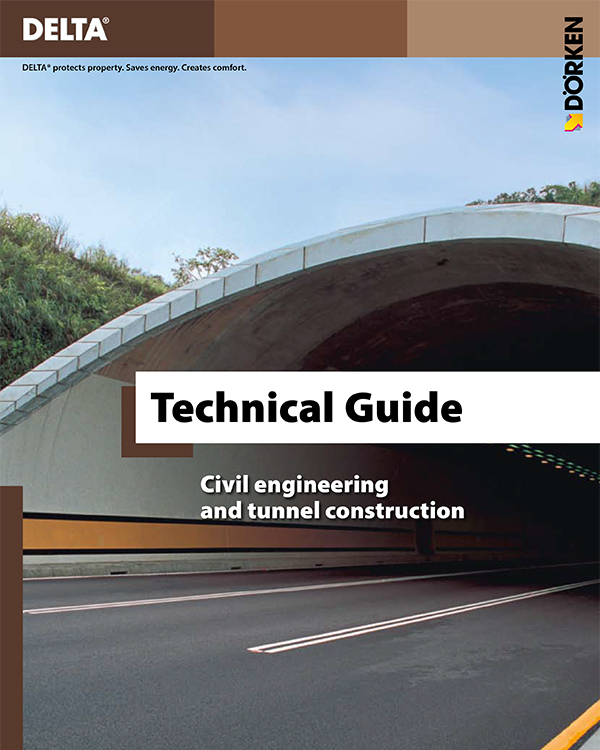 Technical Guide - Civil Engineering and Tunnel Construction