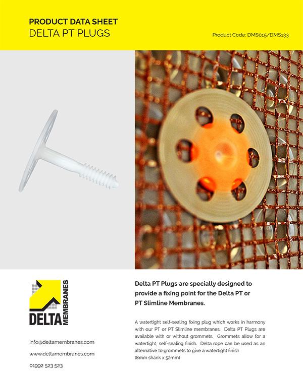 Delta PT Plugs