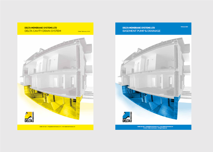 Brochures & Installation Guides
