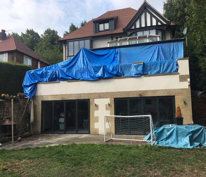 Waterproofing for Homeowners