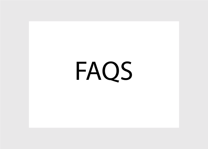 Basements - Frequently Asked Questions