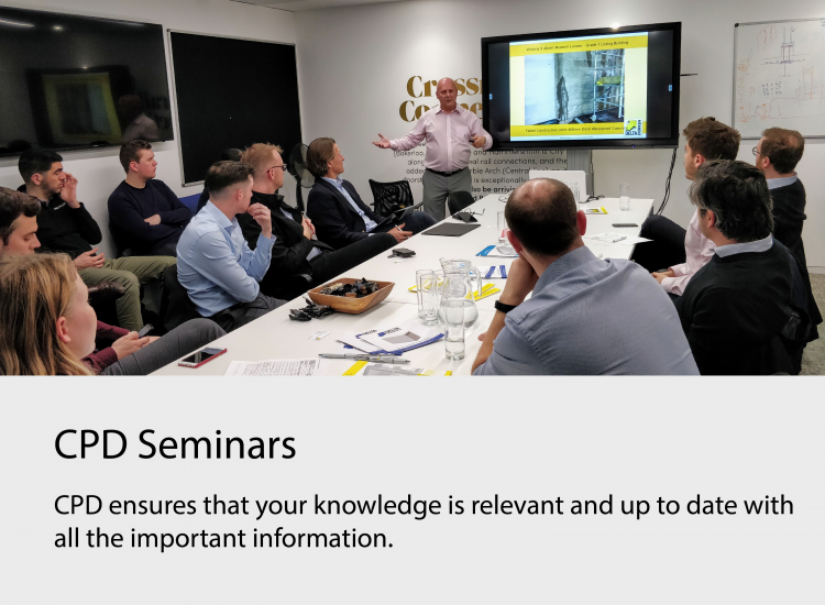 RIBA approved CPD Seminars