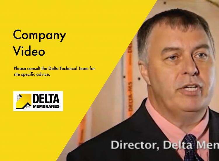 Delta Membrane Systems Limited – Company Video