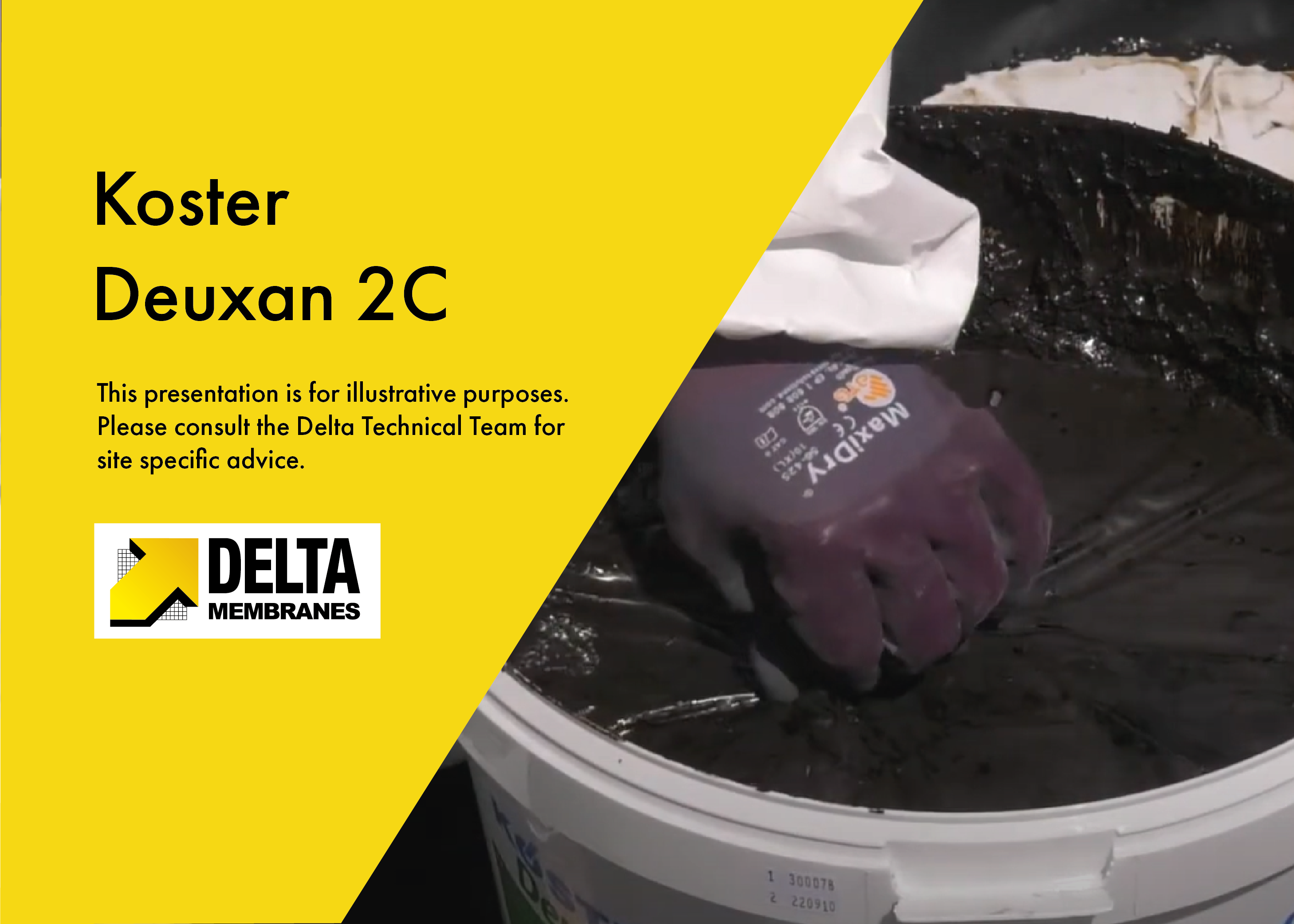 """""""How To"""" Video Guide – Koster Deuxan 2C"""