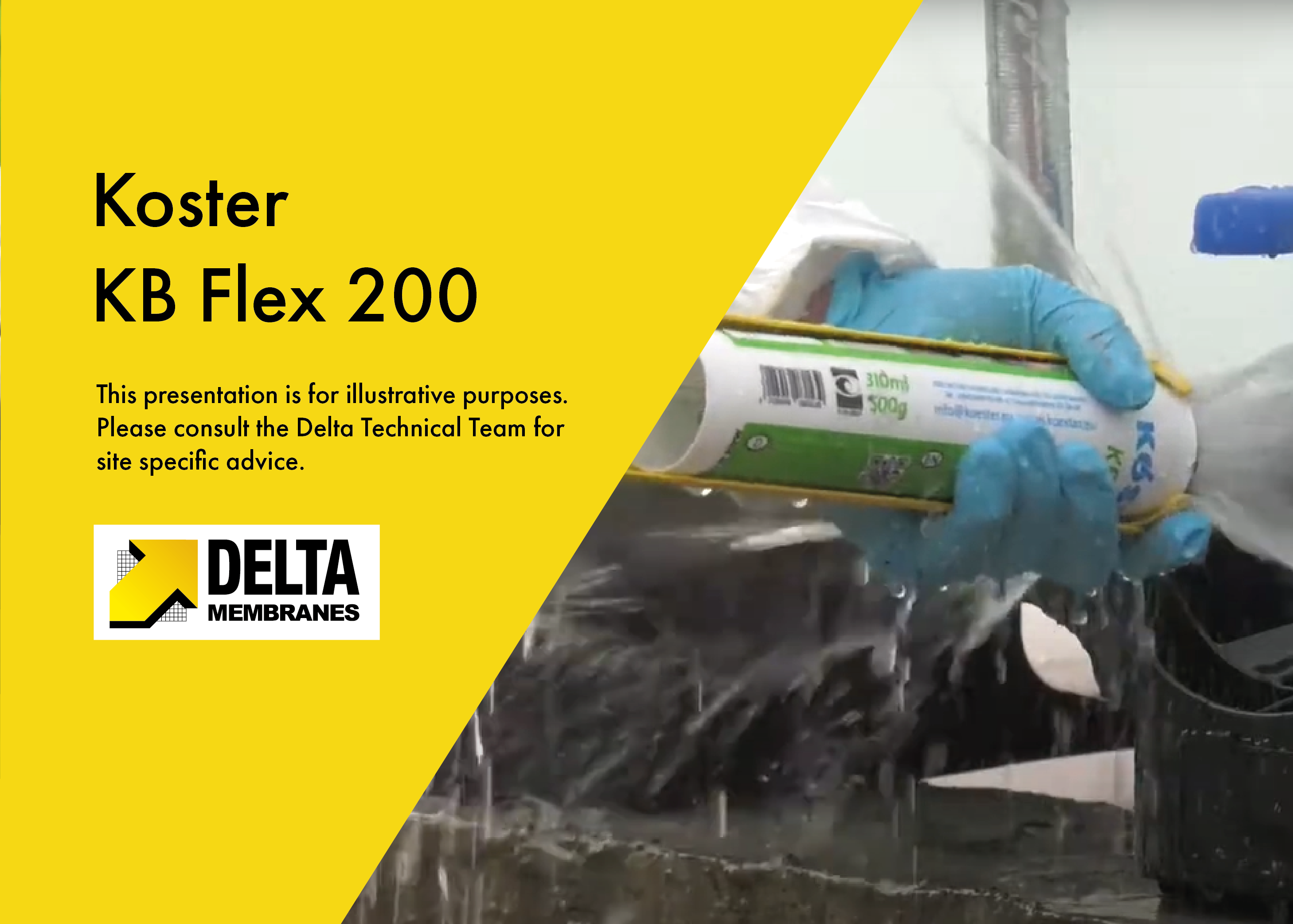 """""""How To"""" Video Guide – Koster KB Flex 200"""