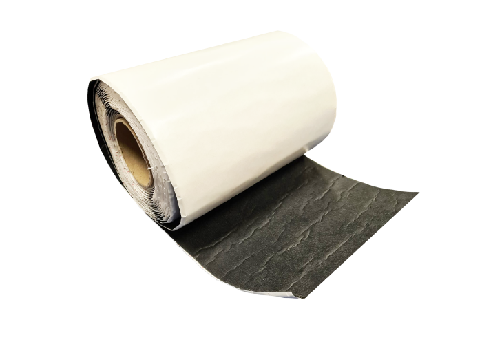 Delta Fire Retardant Membrane Fleece Tape