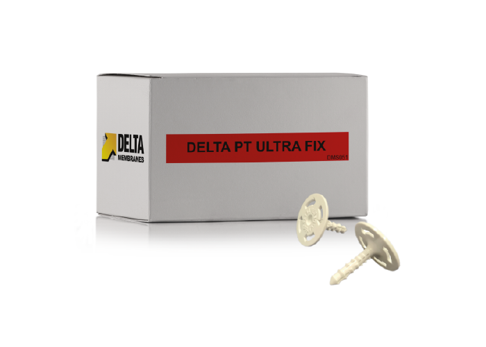Delta Fire Retardant Ultra Fix Plug